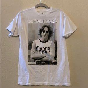 Zion Rootswear John Lennon t-shirt